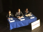 LEINI - Il dibattito con i candidati sul futuro della città - VIDEO - immagine 7