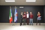 OZEGNA - Il sindaco Sergio Bartoli ha premiato gli sportivi del paese - FOTO - immagine 7