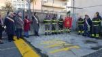 RIVAROLO CANAVESE - I vigili del fuoco hanno celebrato Santa Barbara - FOTO e VIDEO - immagine 7