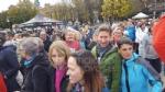CUORGNE - La folla in piazza conferma il grande cuore del Canavese: più di 1100 persone di corsa per il piccolo Loris - FOTO e VIDEO - immagine 16