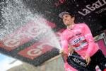 GIRO DITALIA A CERESOLE REALE - Lemozione della corsa in 50 scatti da tutto il Canavese - FOTO - immagine 62