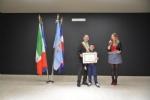 OZEGNA - Il sindaco Sergio Bartoli ha premiato gli sportivi del paese - FOTO - immagine 8