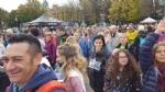 CUORGNE - La folla in piazza conferma il grande cuore del Canavese: più di 1100 persone di corsa per il piccolo Loris - FOTO e VIDEO - immagine 17