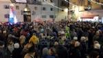 IVREA - Sardine in piazza di Città contro Salvini e la destra: «Siamo contro la deriva populista» - FOTO e VIDEO - immagine 9