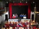 LEINI - Il dibattito con i candidati sul futuro della città - VIDEO - immagine 9
