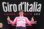 GIRO DITALIA A CERESOLE REALE - Lemozione della corsa in 50 scatti da tutto il Canavese - FOTO - immagine 63