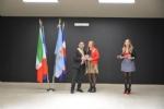 OZEGNA - Il sindaco Sergio Bartoli ha premiato gli sportivi del paese - FOTO - immagine 9