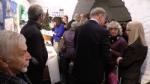 CANAVESE - AllIstituto Italiano di Cultura di Cracovia è stata inaugurata la mostra «Memoria Storica e Culturale del Canavese» - FOTO - immagine 9