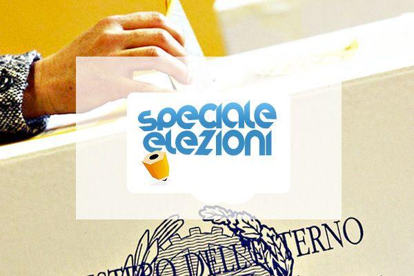 CANAVESE AL VOTO - Cala l'affluenza alle urne: a Ivrea al voto solo il 55% dei cittadini