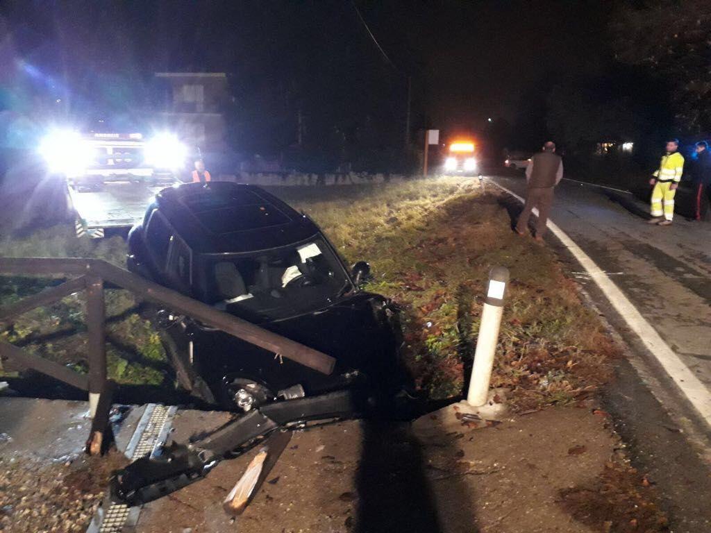 TRAGEDIA - Incidente stradale: muore a 13 anni. Indagata la mamma