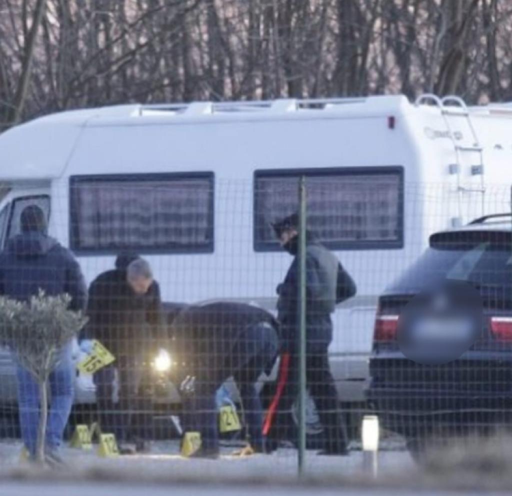 TENTATO OMICIDIO A SAN GIORGIO - Commando spara in faccia ad un uomo di 44 anni: è gravissimo