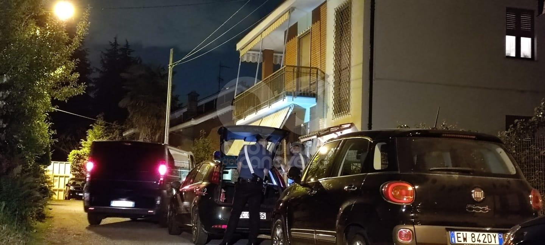 CRONACA - Omicidio-suicidio a Castiglione Torinese: indagano i carabinieri della compagnia di Chivasso