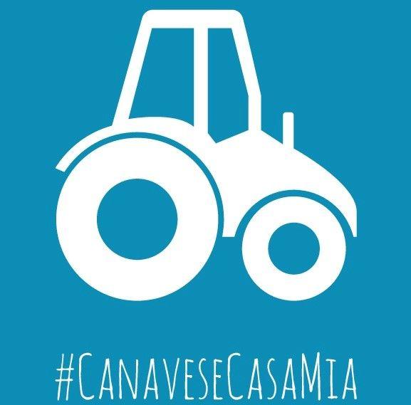 Nasce #canavesecasamia: l'orgoglio di essere canavesano