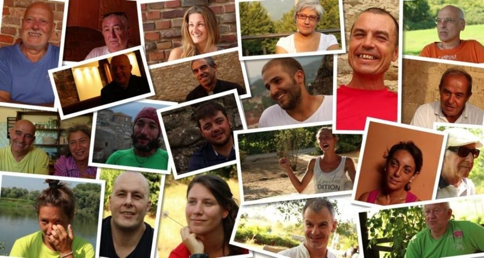 CINEMA - I volti della via Francigena diventano un film - VIDEO