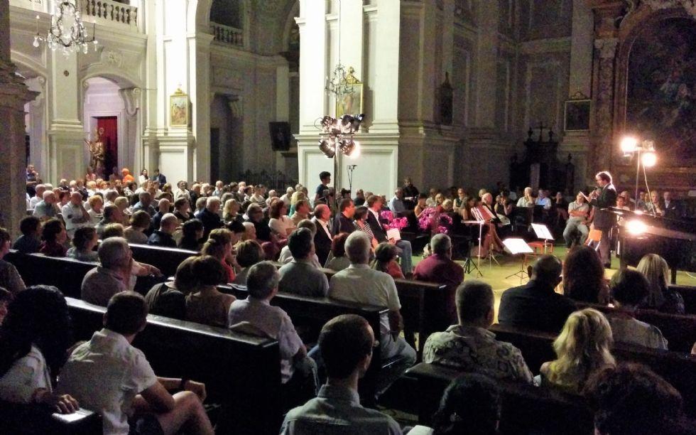 AGLIE' - Le celebrazioni del centenario di Guido Gozzano ottengono un grande successo - FOTO e VIDEO