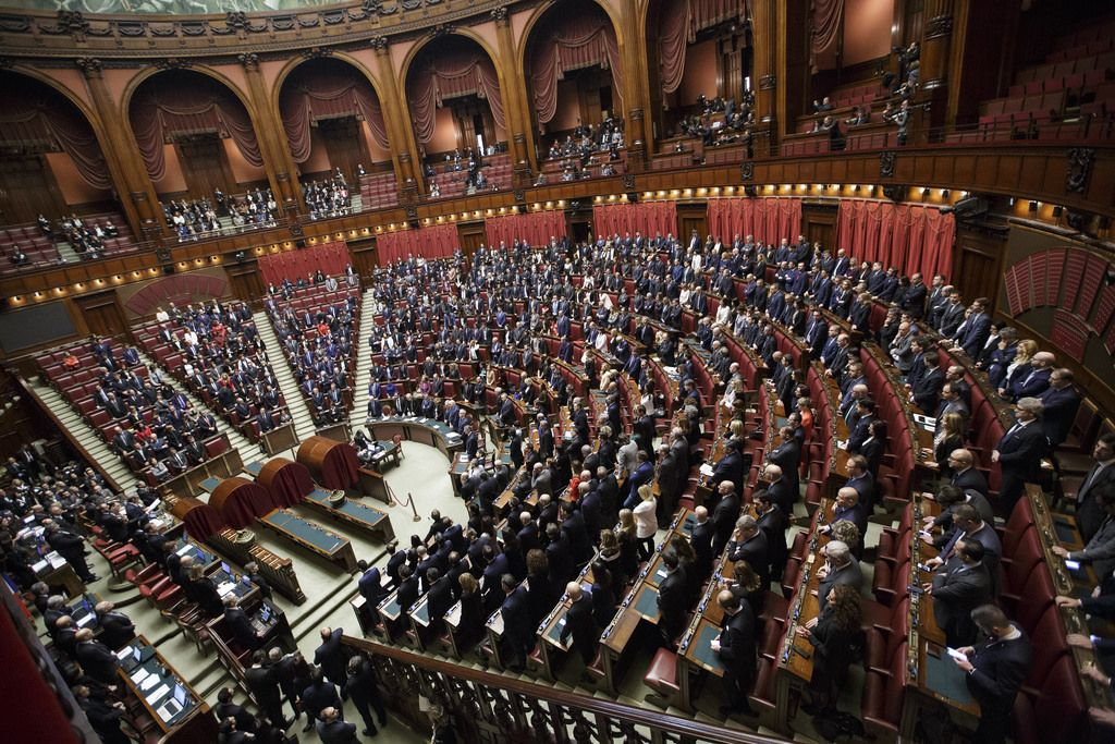 CASCINETTE - La vicenda della Cm Service al vaglio del Parlamento