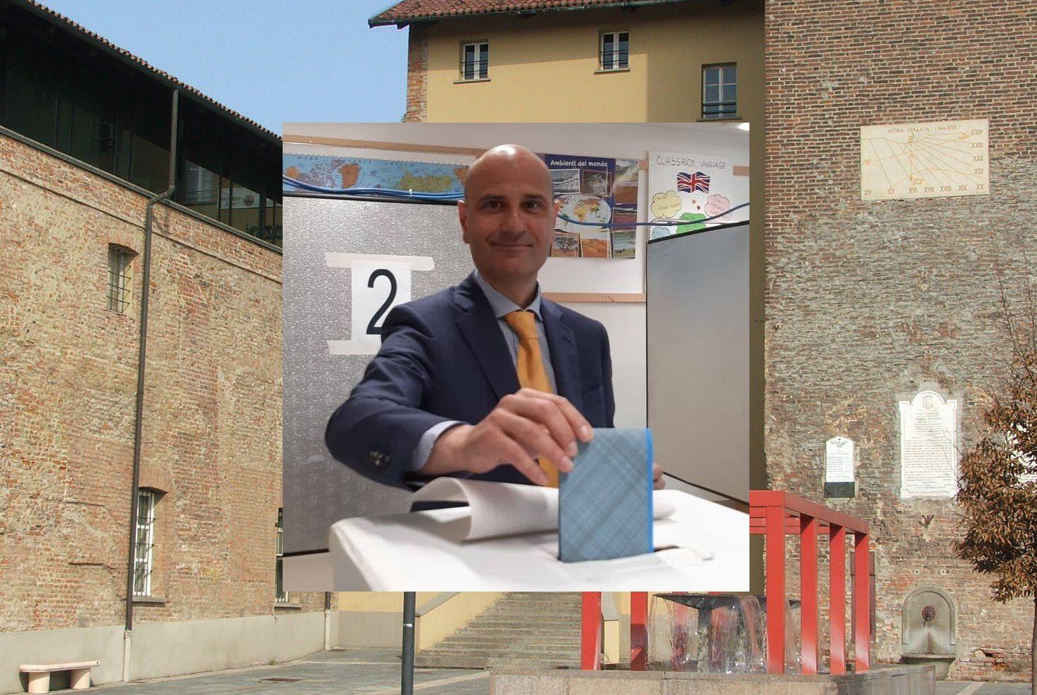 ELEZIONI LEINI - Renato Pittalis porta a termine il ribaltone: è lui il nuovo sindaco di Leini - TUTTI I DATI