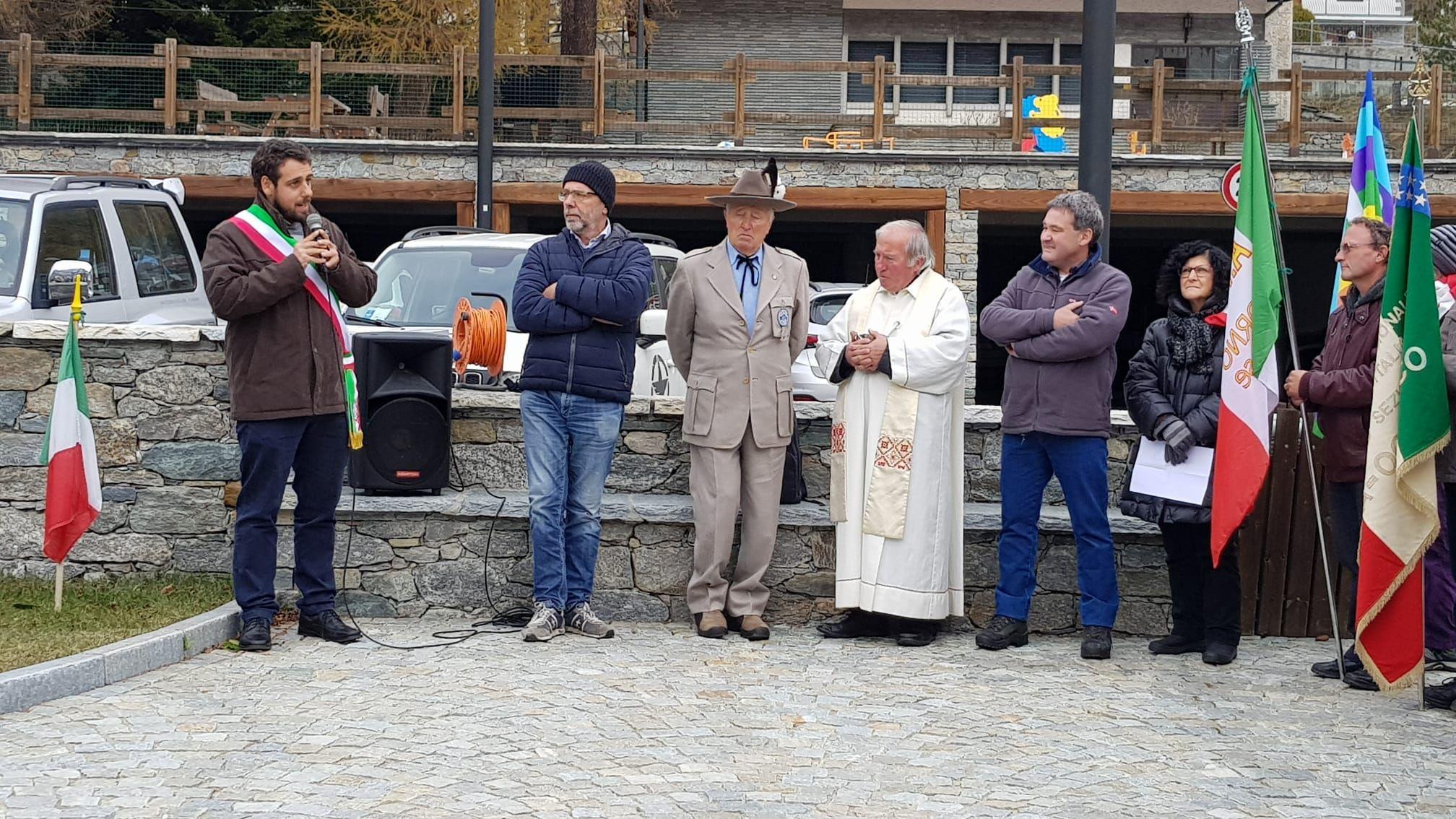 CERESOLE REALE - Il ricordo della tragedia sul colle della Galisia è sempre vivo, anche a 75 anni di distanza - FOTO E VIDEO