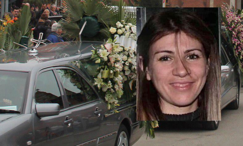 LEINI - Uccisa dal marito nel sonno: domenica l'addio ad Alice Bredice