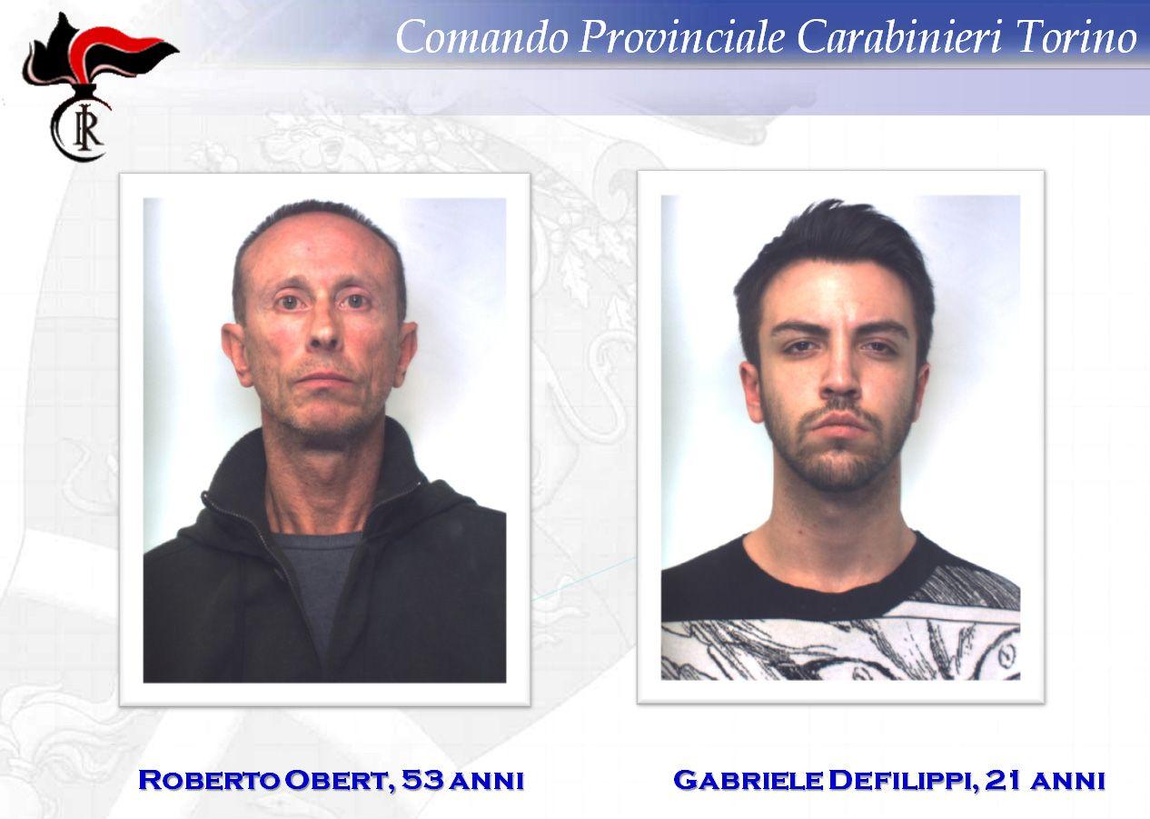 CASTELLAMONTE - Omicidio Rosboch: in Cassazione a dicembre