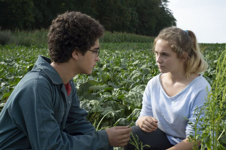 DUE CITTA' AL CINEMA - Questa sera «L'età giovane», premiato per la miglior regia al Festival di Cannes