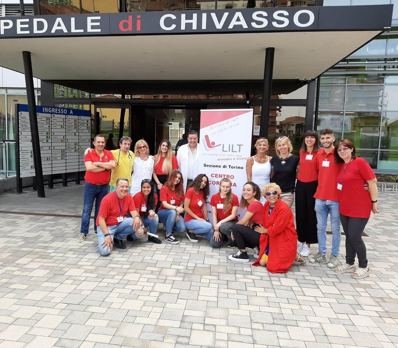 CHIVASSO - Alternanza scuola-lavoro in ospedale: progetto ok