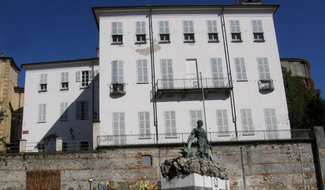CASTELLAMONTE - 550 mila euro dalla Regione Piemonte per il museo della ceramica