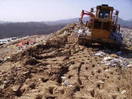 CASTELLAMONTE - Discarica di Vespia: il Comune nomina un geologo per controllare l'impianto