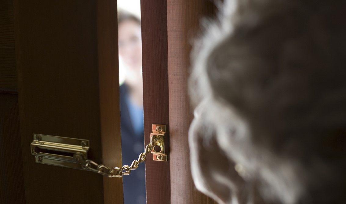 SAN GIORGIO - Truffatori in azione raggirano una coppia di anziani: bottino di 6000 euro - ATTENTI ALLE TRUFFE