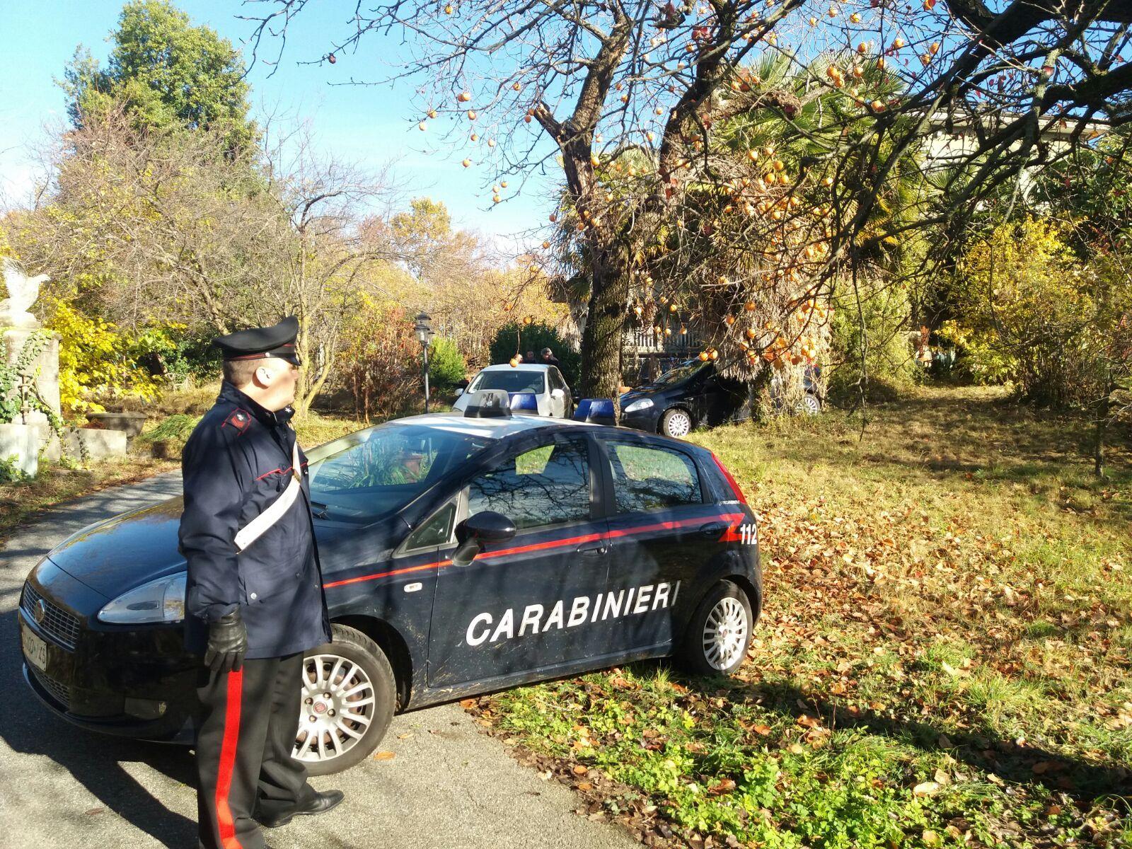 OMICIDIO DI SPINETO - Cristina Mattioda arrestata dai carabinieri per l'omicidio del fratello Mauro
