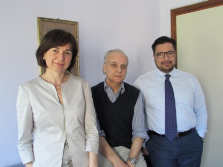 SANITA' - Ardissone direttore Asl: «Serve fare sistema»