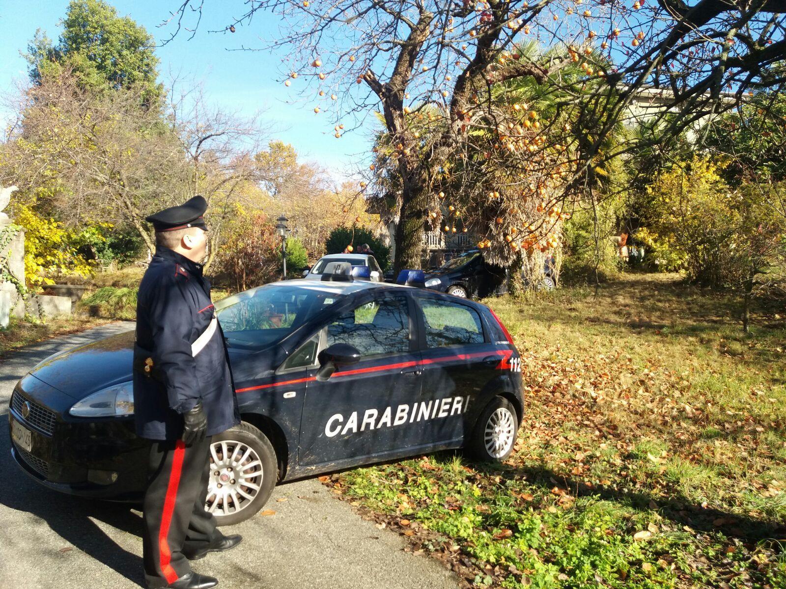 CASTELLAMONTE - Omicidio a Spineto: una donna ha soffocato il fratello nel sonno