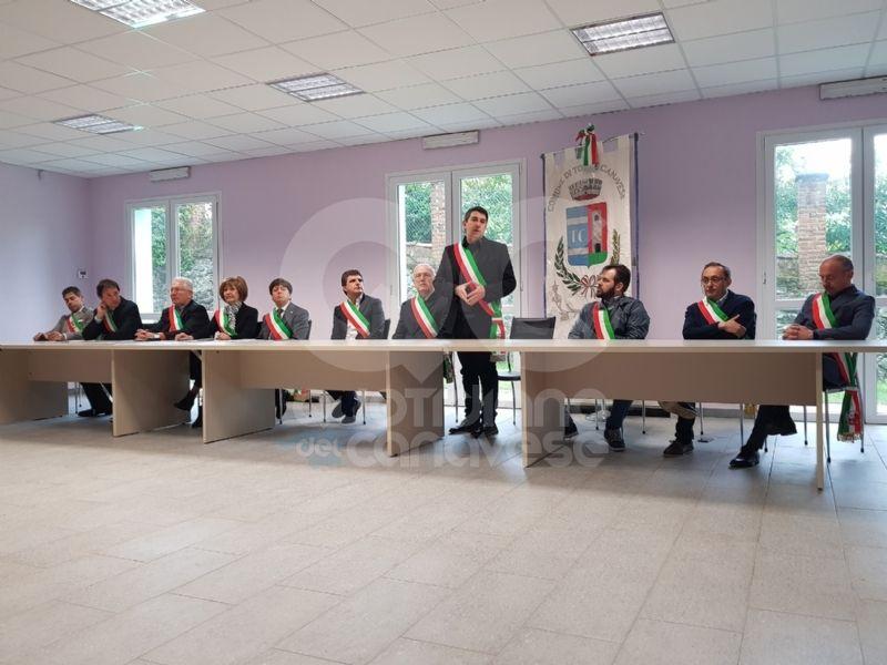TURISMO - Sei nuovi Comuni aderiscono all'accordo di programma «Made in Canavese»