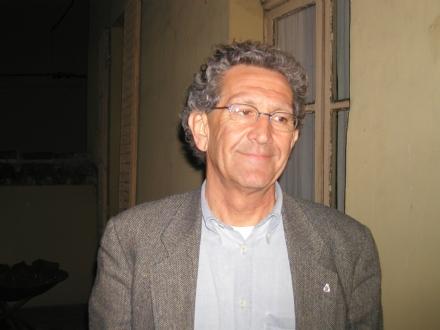 ELEZIONI RIVAROLO - Renato Navone candidato a sindaco