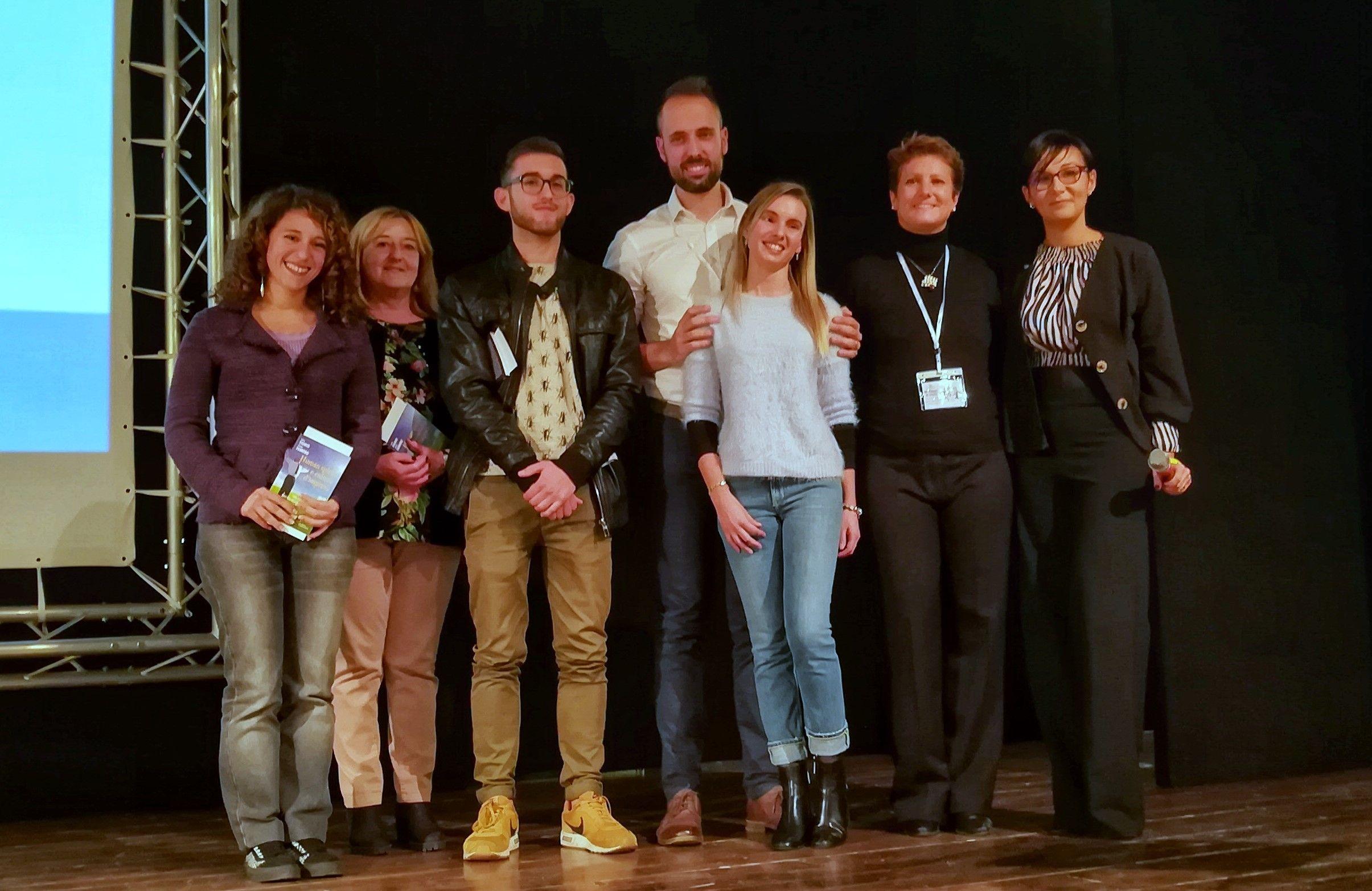 IVREA - Gli imprenditori hanno premiato gli studenti meritevoli