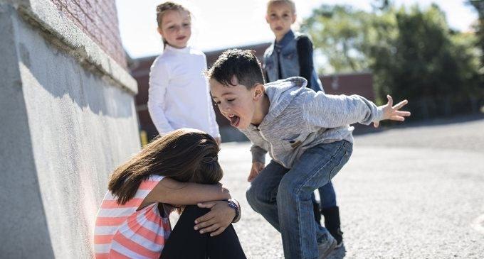 STRAMBINO - Carabinieri a scuola: una «lezione» contro il bullismo