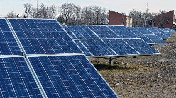 CHIVASSO - Discarica, nascerà anche un parco fotovoltaico?