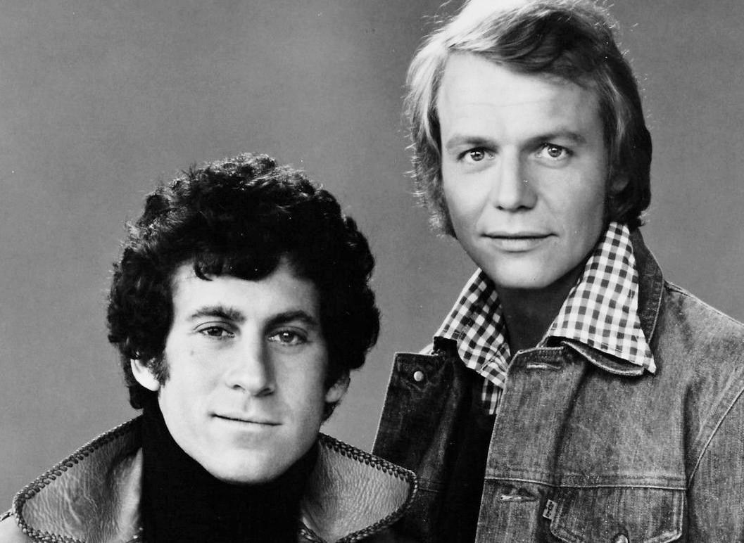 TELEVISIONE - I 45 anni di Starsky & Hutch