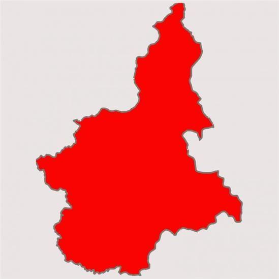 Il Piemonte ha sospeso tutti i ricoveri non legati al coronavirus