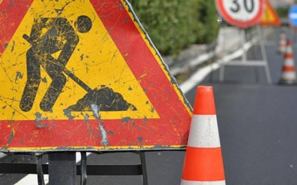 IVREA - Chiude il terzo ponte per le prove di carico sulle travi portanti
