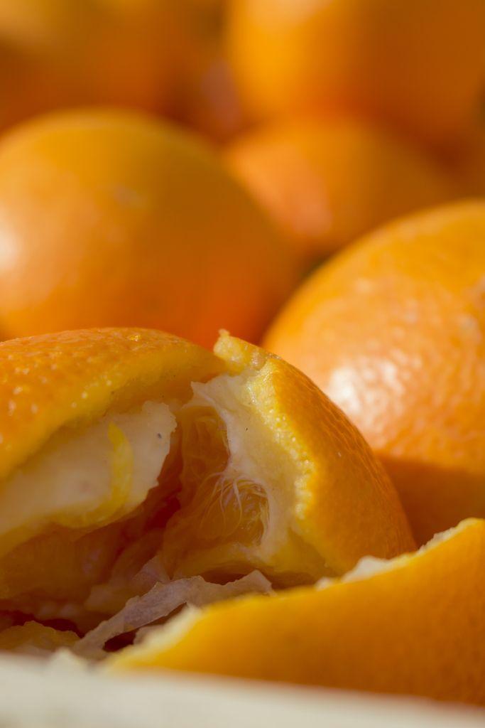 IVREA - Dalle arance dello Storico Carnevale, contro gli sprechi, nasce il «compost frigio»
