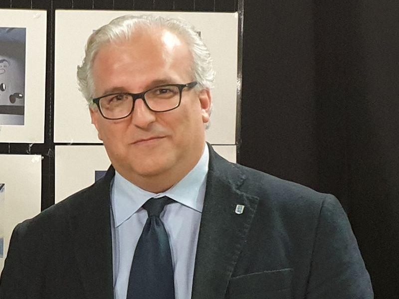 VOLPIANO - De Zuanne nuovo presidente dell'Unione Comuni Nord Est Torino