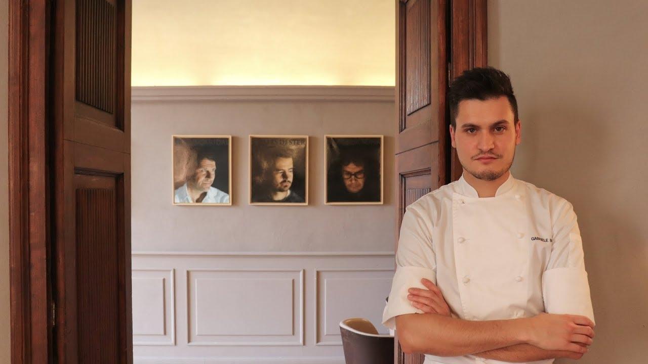 IVREA - Lo chef stellato Gabriele Boffa con i ragazzi del Ciac - VIDEO