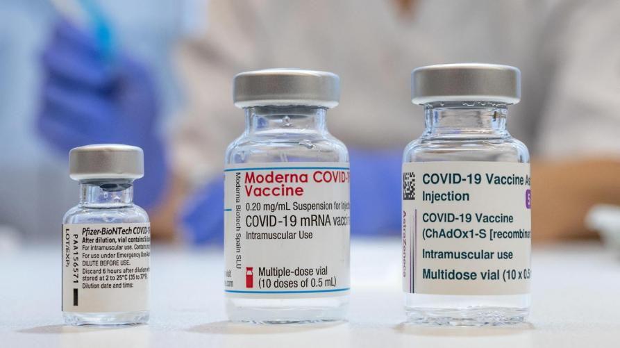 COVID - Stop ad AstraZeneca, la Regione Piemonte costretta a riprogrammare le vaccinazioni