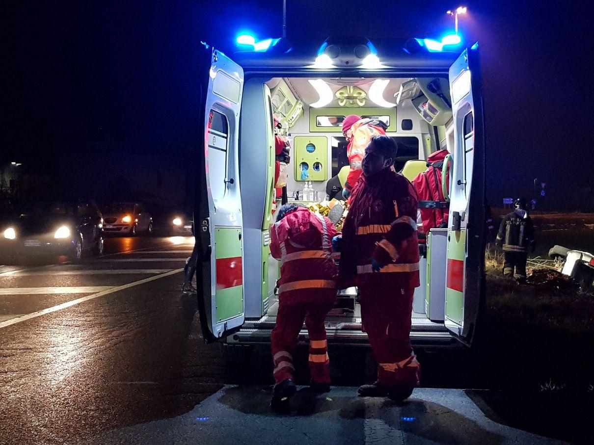 CANAVESE - Trasporti pediatrici: il Nursind lancia l'allarme