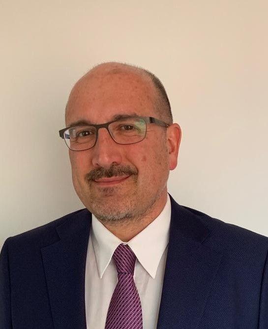 CANAVESE - Mario Zerbini è il nuovo direttore della struttura Recupero e Riabilitazione Funzionale