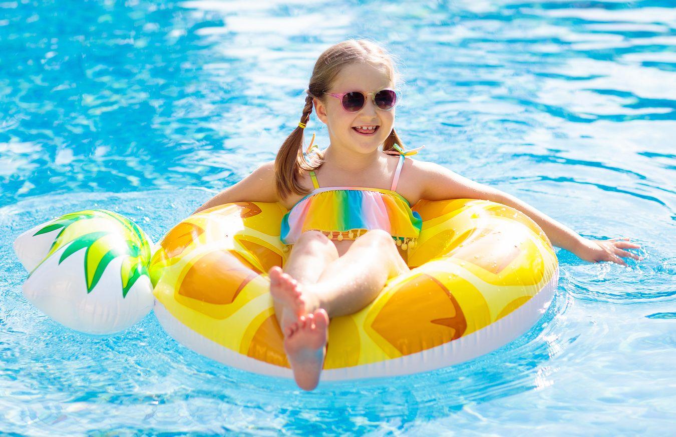 IDEE - Arriva Swimmy, la formula per affittare una piscina privata