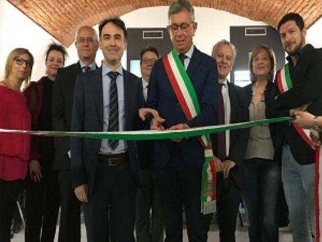 CHIVASSO - Ha aperto i battenti la nuova sede di zona dell'Inps