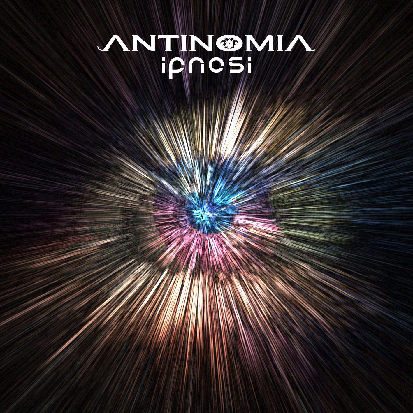 CANAVESE - Antinomia, «Ipnosi»: il primo inedito della band ripubblicato per il decimo anniversario