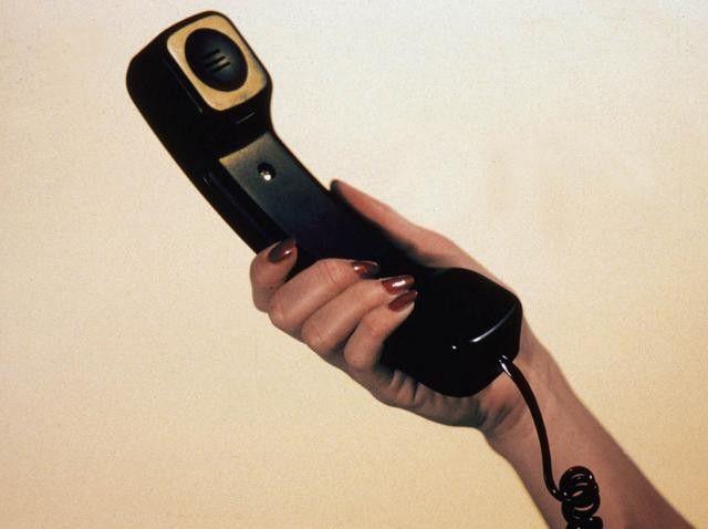 RIVAROLO - Argentera senza telefoni, bloccate anche le Poste